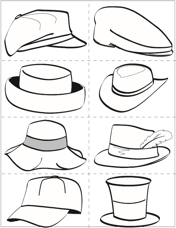 Hat Pictures