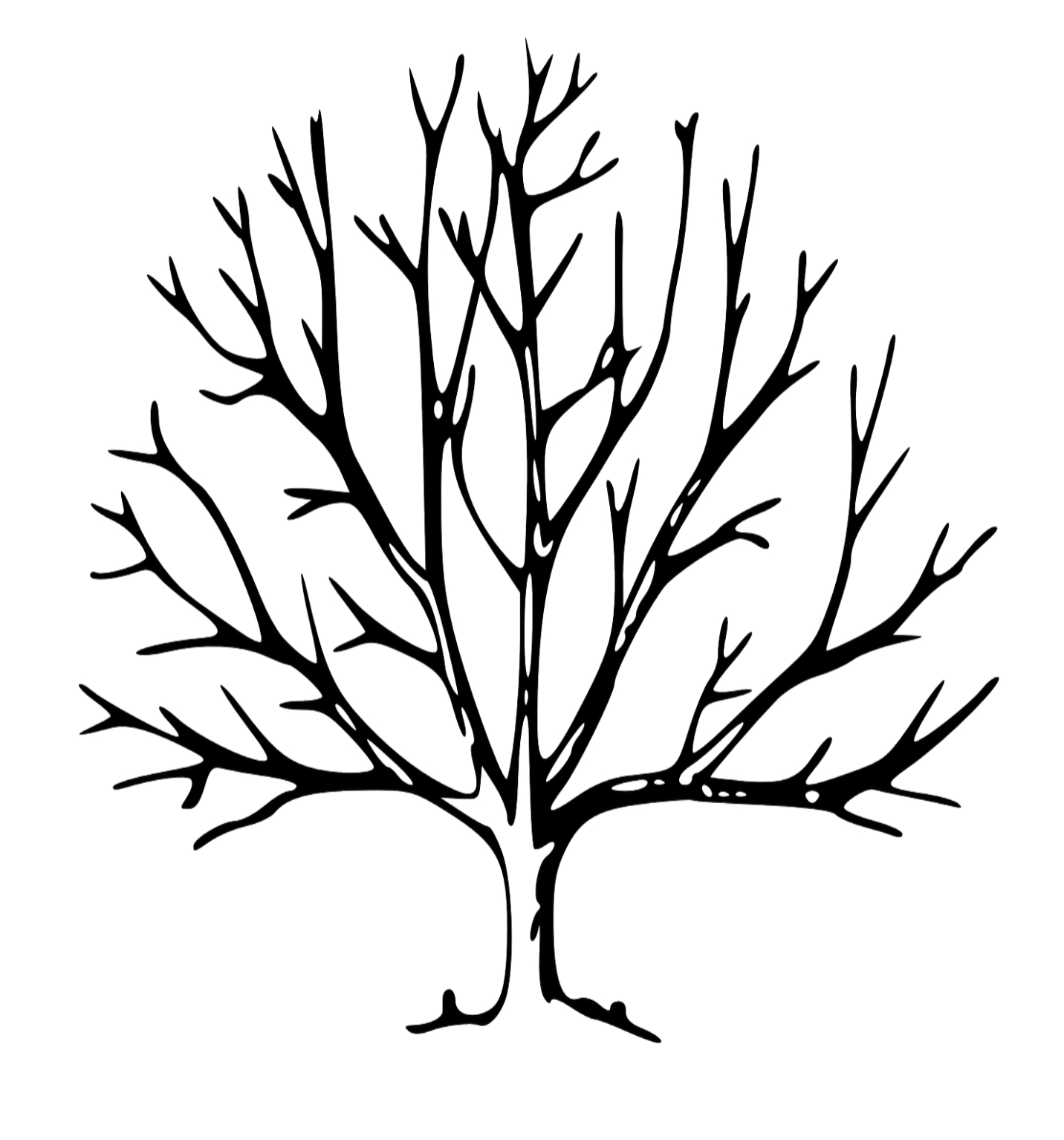 Tree graphic