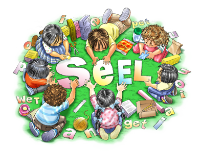 SEEL: An Early Literacy Approach