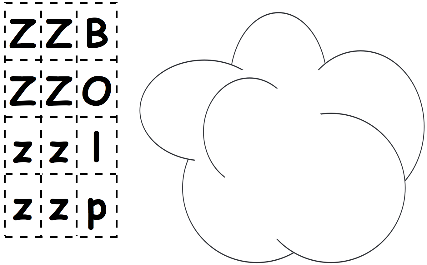 Cloud-and-Letters