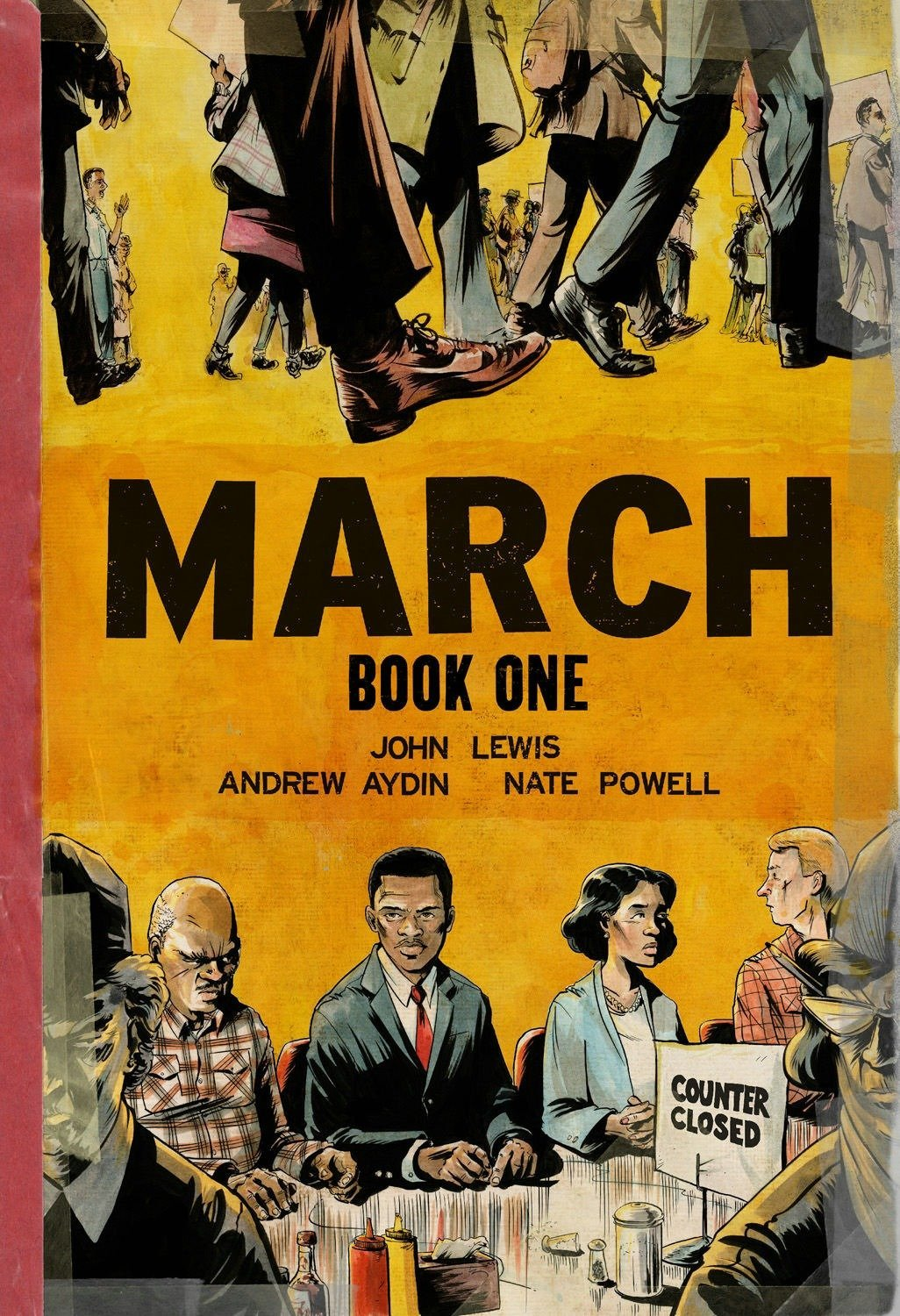 March–Book 1