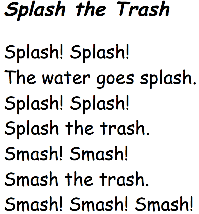 Splash-Trash-target-text