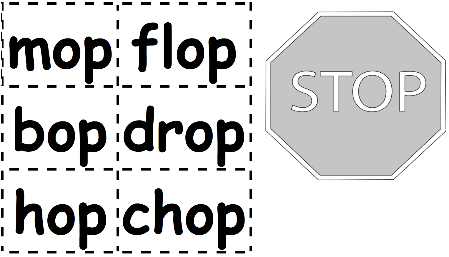action-cards-and-stop-sign