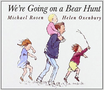 Bear Hunt cover