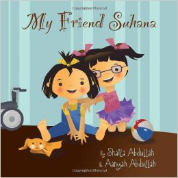 My friend suhana book cover