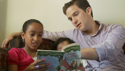 Christian Reading with Children