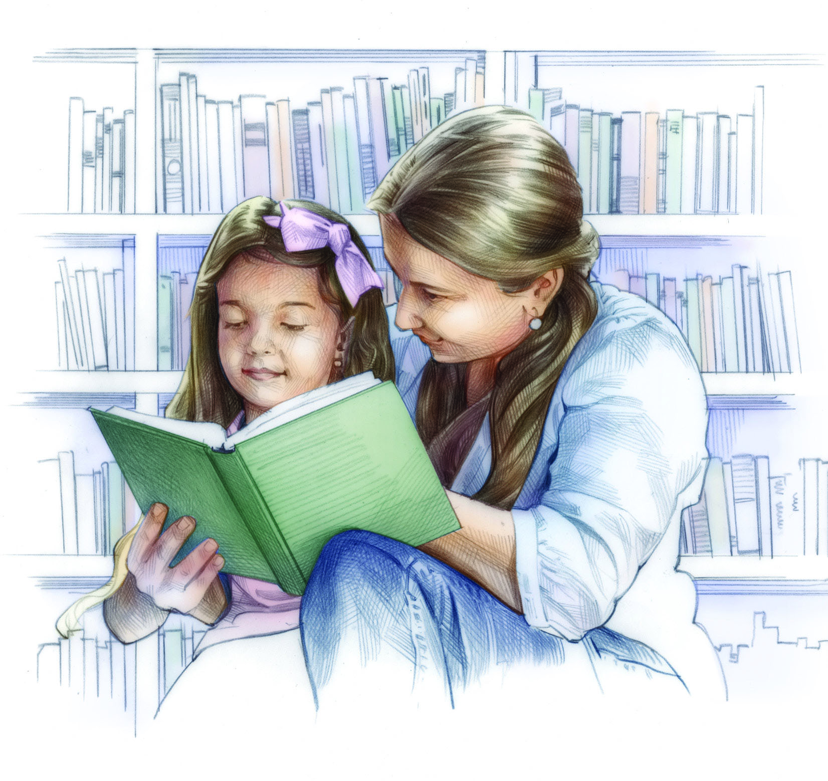 mother_daughter_reading