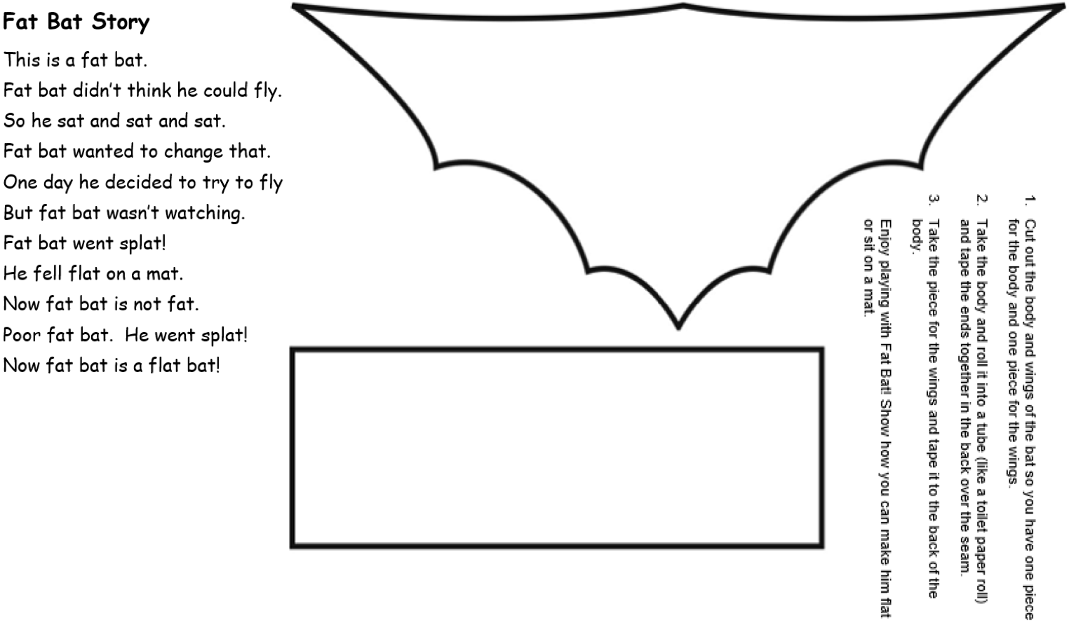 fat-bat-story-and-template