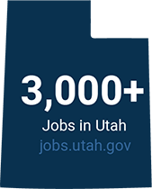 Over 3,000 available jobs in Utah for Special Education Graduates